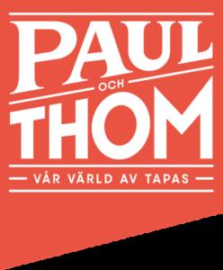 Paul & Thom logo